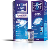Contact Solution FAQ | ClearCareSolution com